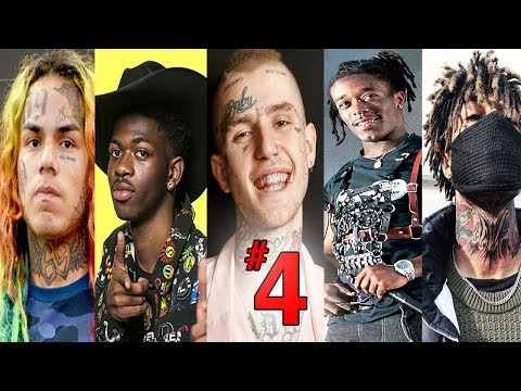 Rap Songs You NEED To Know This Week #4!