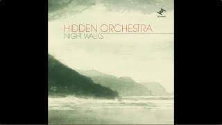 Hidden Orchestra - Night Walks (Full Album / Álbum Completo)