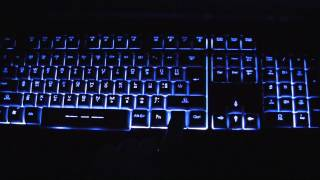 Клавіатура Sven Challenge 9300