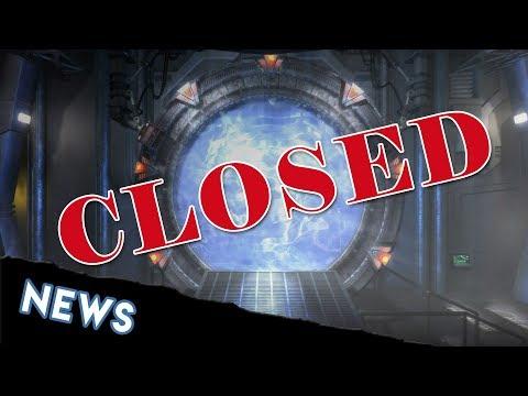 Stargate Command To Close In 2020