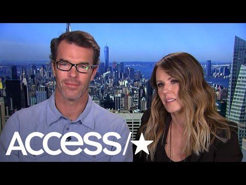 Do Trista & Ryan Sutter Think 'Bachelor' Colton Underwood & Cassie Randolph Will Make It? | Access