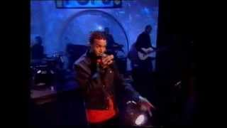 Craig David - Rendezvous - Top Of The Pops - Friday 23rd February 2001