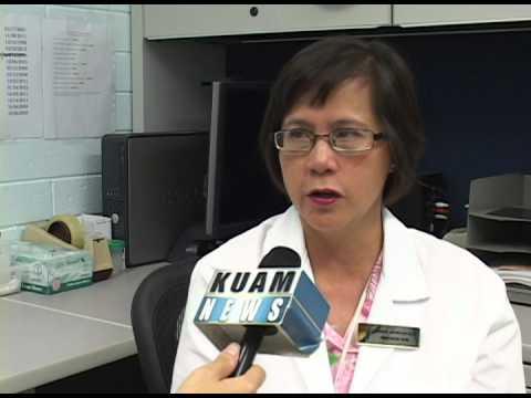 Shriners Hospital team returns to Guam