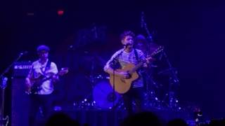 Niall Horan - Issues Cover @ B96 Pepsi Summer Bash Chicago