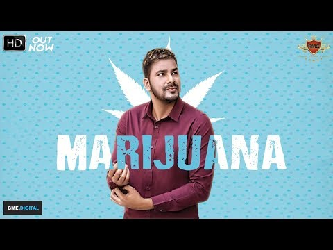 MARIJUANA - Veet Baljit Ft. Deep Jandu (Official Song) Latest Punjabi Songs 2017| RMG
