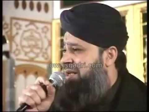 Hum Madinay Se Allah Kyun Aa Gaye    naat by Owais Qadri of Qtv   Video Dailymotion