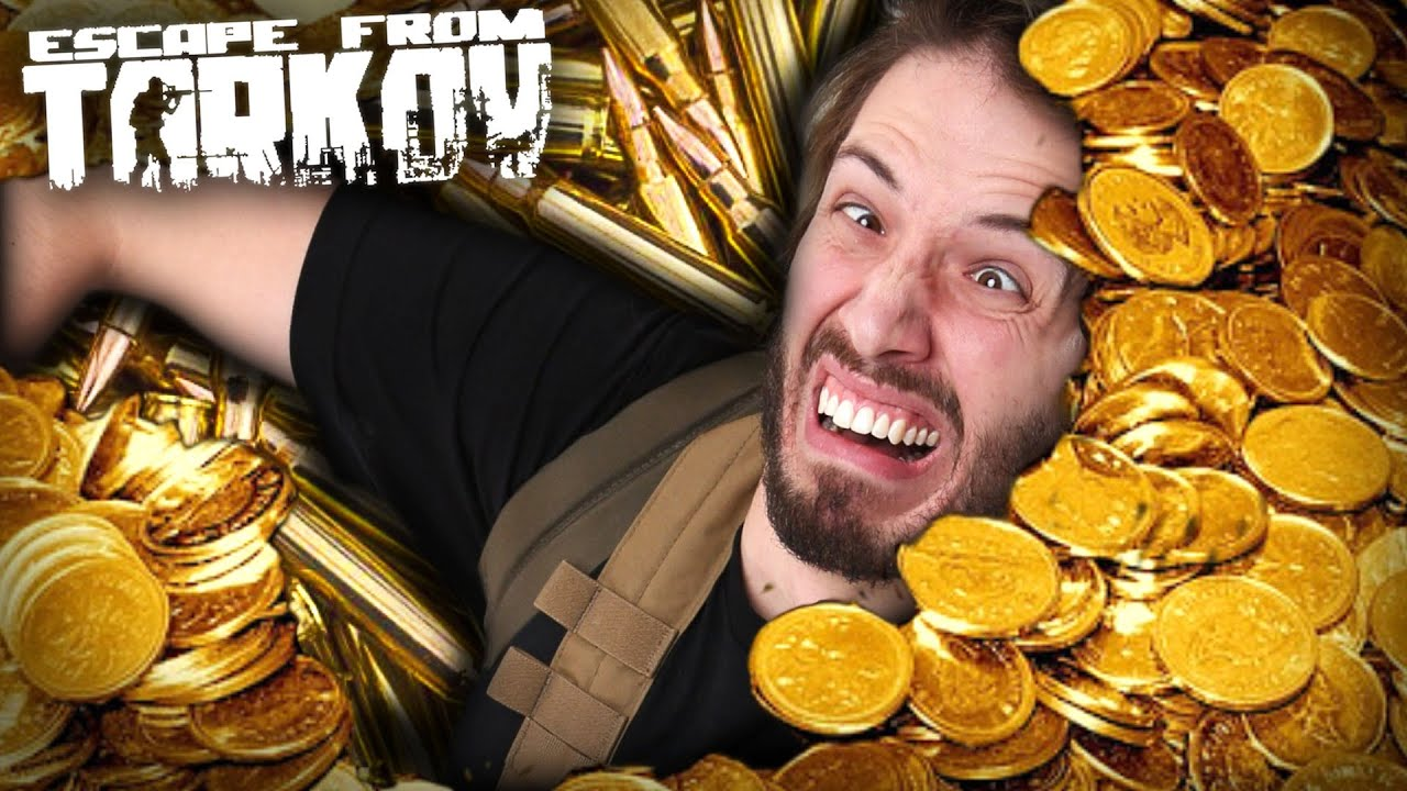The Most Expensive Ammo In Tarkov!