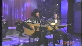 "David Gates & Billy Dean ""Everything I Own"" (1998 Live)"