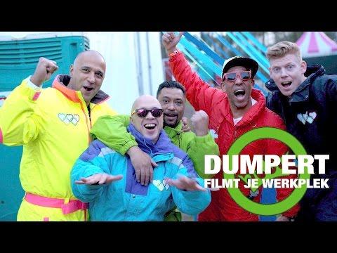 Dumpert Filmt Je Werkplek S03E01: Paul Elstak!