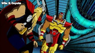 what is beta ray bill