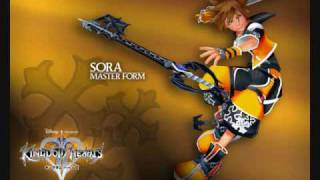 Kingdom Hearts - Dearly Beloved - Yoko Shimomura(Full Version)