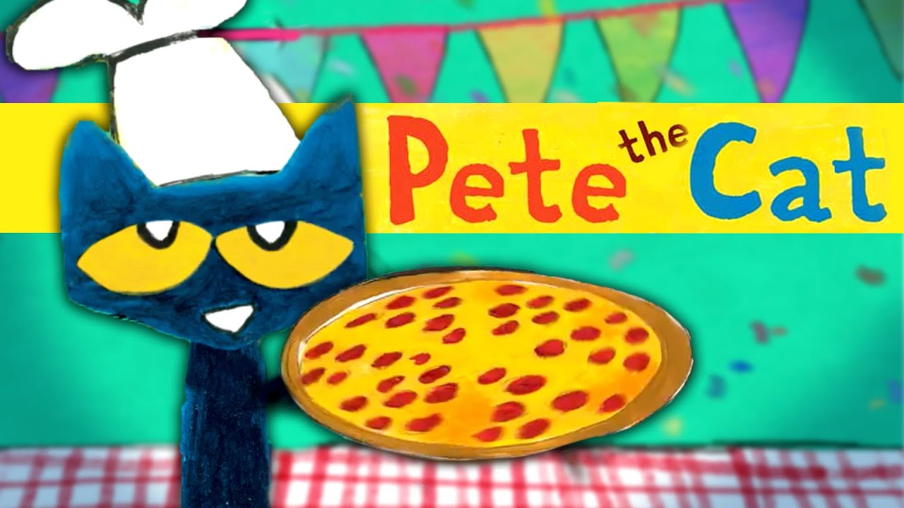 Pete The Cat Saves Christmas.Pete The Cat Songs Animated Videos Petethecatbooks Com