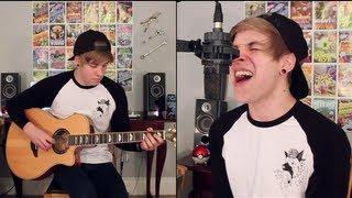 Repeat youtube video Clairvoyant - The Story So Far Cover