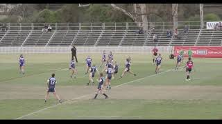 2017 Group 10 Ladies League Tag Grand Final