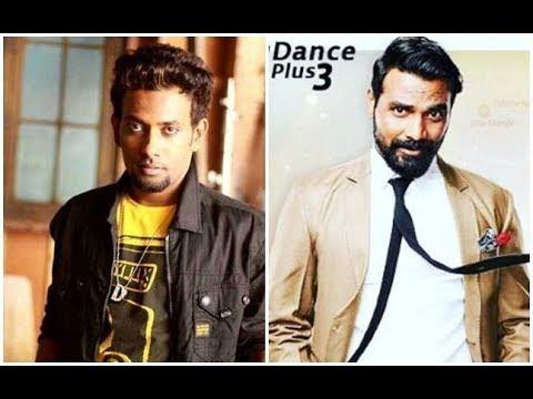 Dharmesh robotic style dance|ABCD2|