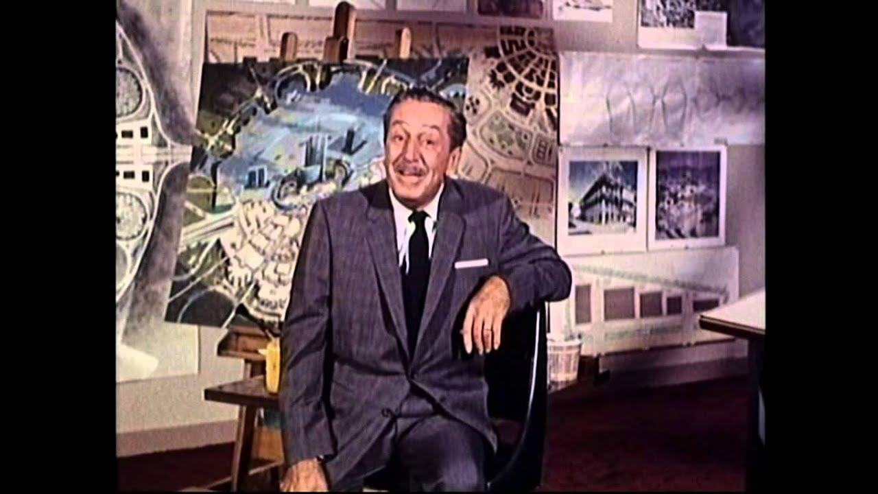 walt disney world essay Walt disney's futurist credentials led  in his 1986 essay travels  do we still need disneyland now that the rest of the world has been disneyfied disney.