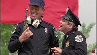 Полицейская академия 1 - Все приколы