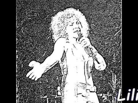 Lili WHITE cover : Last Dance extrait