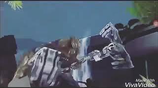 Мстители 3: Война бесконечности Кулл обсидиан Эволюции!