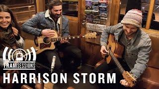 Harrison Storm Sense Of Home Tram Sessions