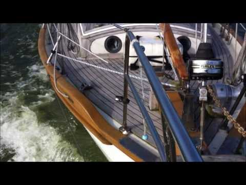 Tayana 37 Ketch Sailingyacht for sail