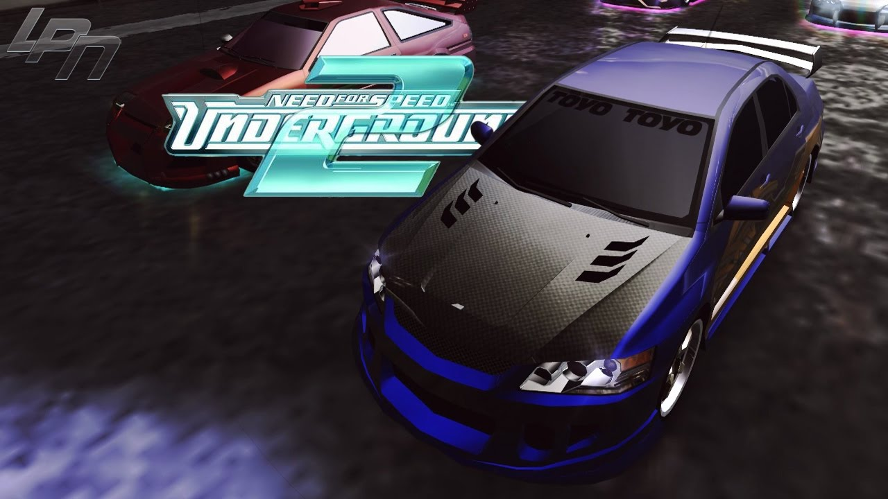 Need for speed underground 2 setup exe shared files
