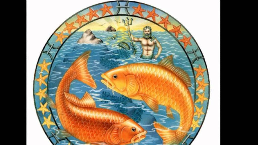 Цветы по гороскопу рыбы