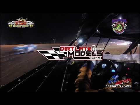 #7 Derik Duggan - KMSA Pony - ICE BOWL 2018 - Talledega Short Track - In Car Camera