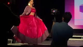 Ashra Kunwar Adhuro Prem Sydney Fashion STA 019
