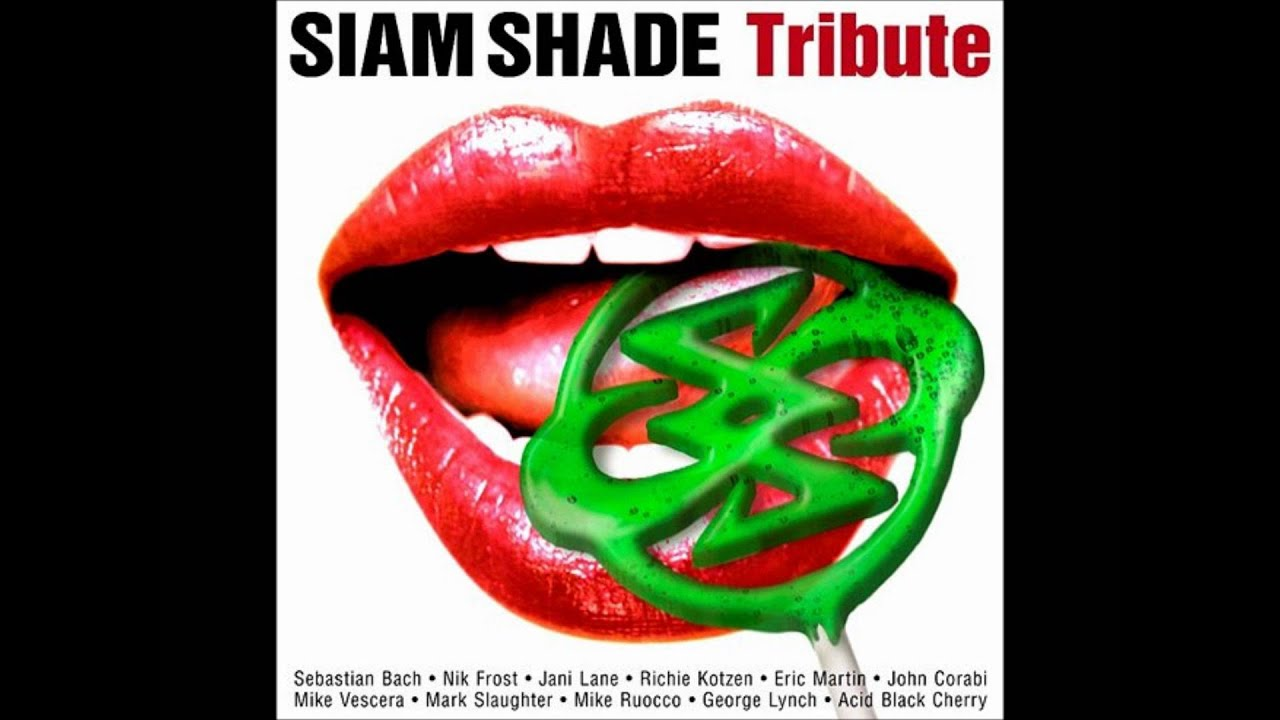 Siam Shade Tribute] Setsunasa ...