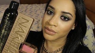 Makeup Haul: Hourglass, Urban Decay, Drugstore & More Thumbnail