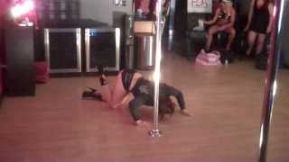 Pole Dance America Tour - Gretchen