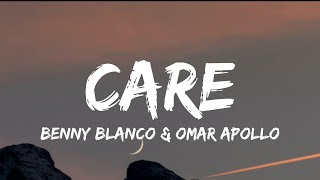 Play Care (with Omar Apollo)