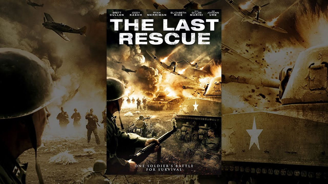 Download The Last Rescue - Full Movie