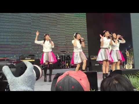 KIRARI - Melon Juice [Fancam]
