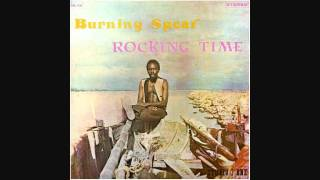 Watch Burning Spear Mamie video