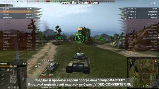 как правильно играть на танке ИС-8