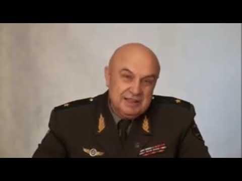 Генерал Петров об Украине