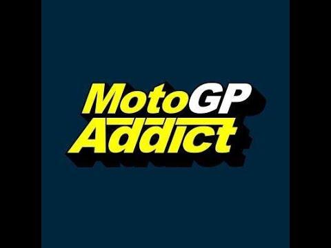 Le débrief du Grand Prix de San Marin avec MotoGPAddict