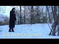Funeral - DJSK Records (feat. dj squash kid) *Black Metal Hiphop?*