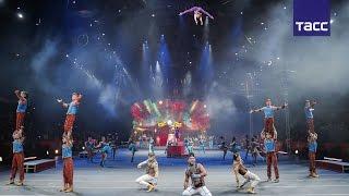 Последнее шоу  в США закрылся один из старейших цирков страны