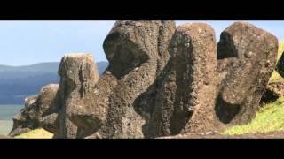 Misterios de Rapa Nui