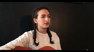 Nghir Alik - Yuma | HCH Cover