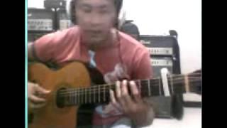 """Indonesia Karaoke """"sandiri - sugali"""""""