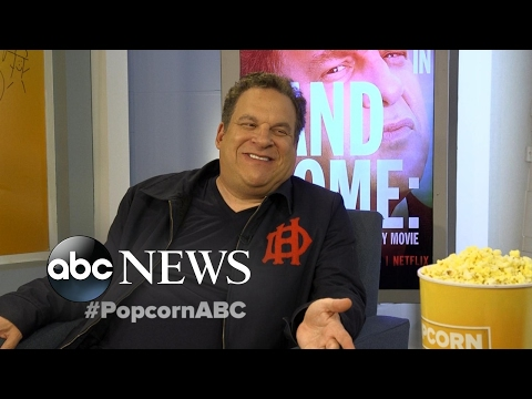 Jeff Garlin on 'rather insane' return of 'Curb Your Enthusiasm'