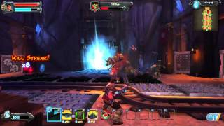 Orcs Must Die! 2 - Review