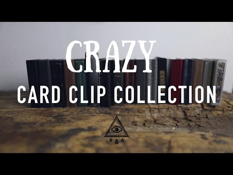 What are Card Clips for?