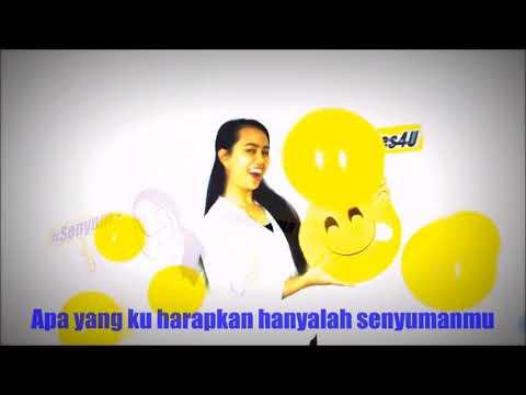 Senyum Untukmu!(Smiles4U) Karaoke