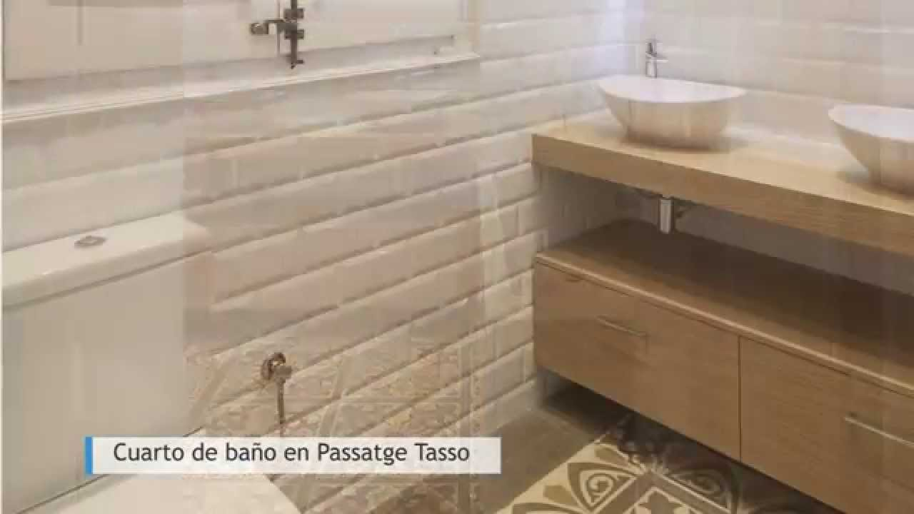 Reformas de cuartos de baño en Barcelona - Grupo Inventia - Octubre ...