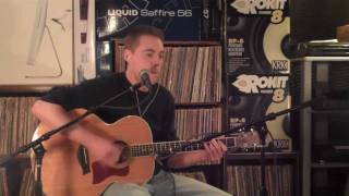 Drive Acoustic Cover By Pat Noonan Incubus Cover Video Scrabble Board Kick Acoustic Version